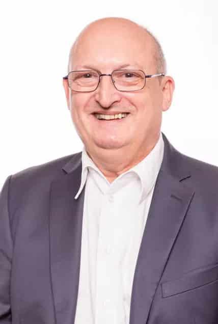 Adolf Kaspar