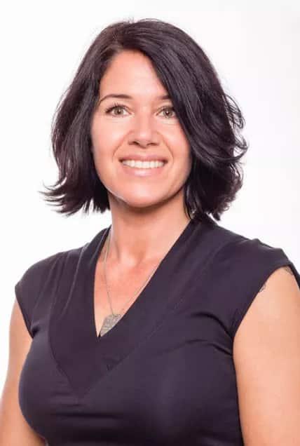 Claudia Pirger