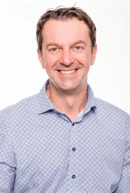 Gerhard Leitner MLS