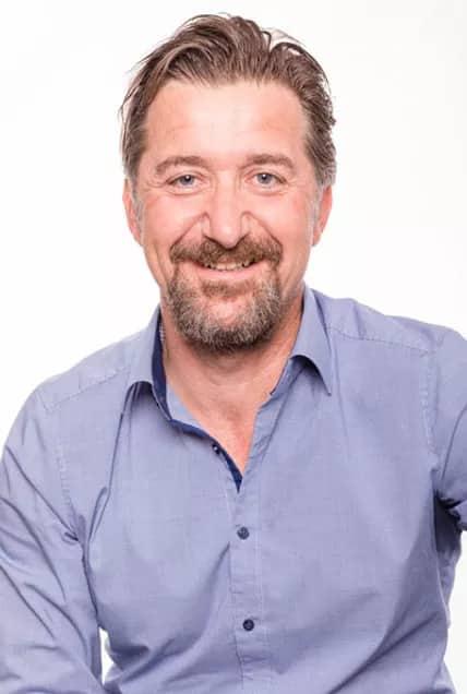 Rainer Schütz