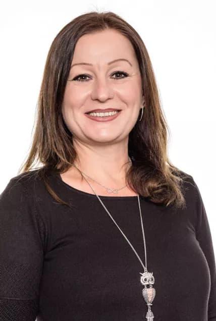 Tanja Zauner